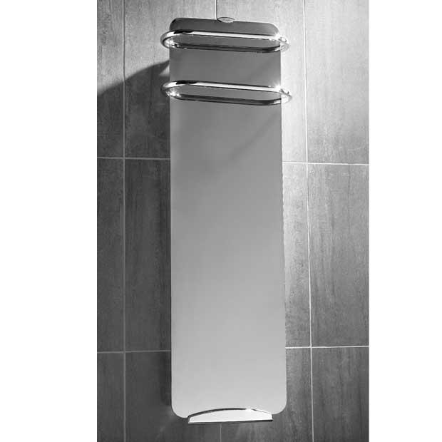Chauffage électrique et sèche-serviette