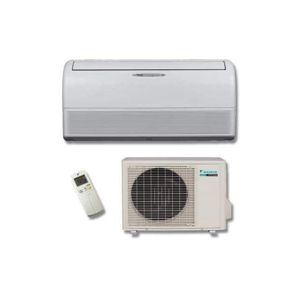 Climatisation Réversible - Console